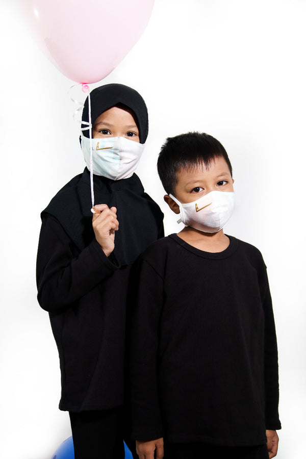 Play Friendly Mask ( Kids)