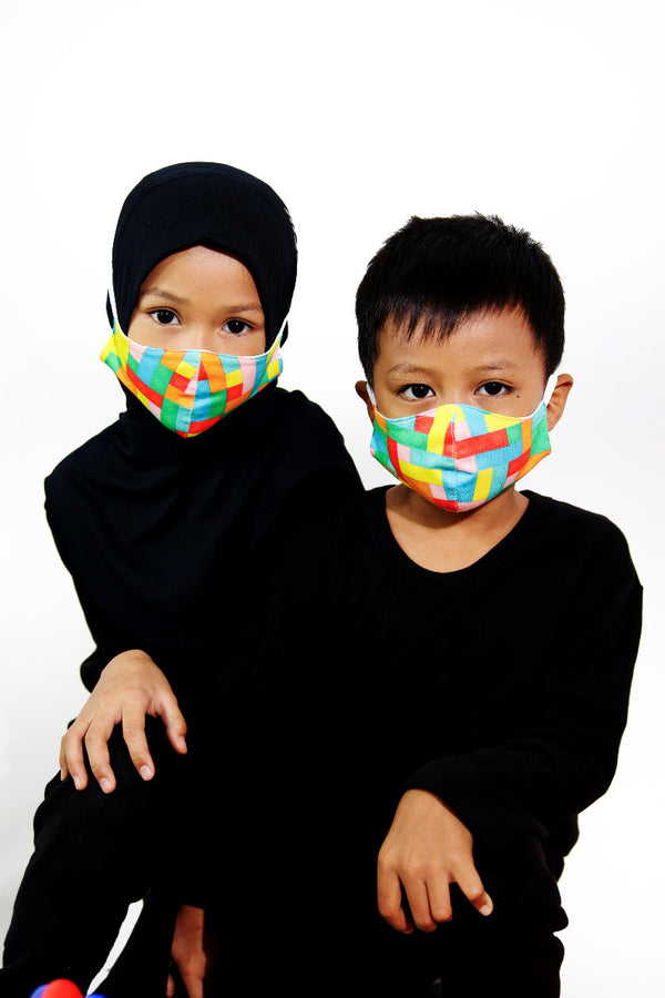 Play Well Mask (Kids)