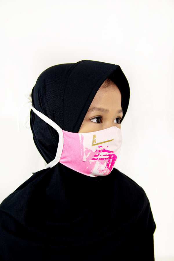 Play Pink Mask (Kids)