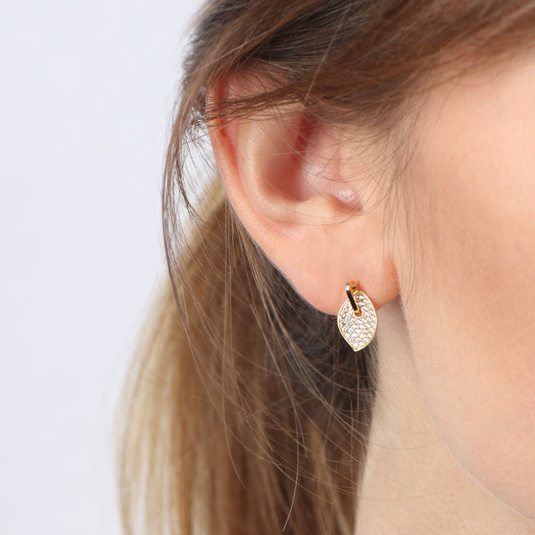 Caprea Stud Earrings