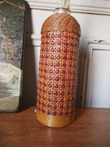 Thermos vintage MIN RIVER