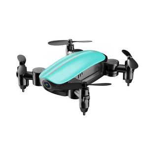 RS535 WiFi FPV Foldable Drone With 720P/1080P Camera Gesture Photo Altitude Hold RC Quadcopter RTF
