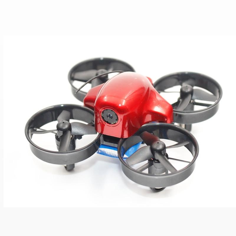 DM104S Mini DIY Racing Drone WiFi FPV With Camera Altitude Hold G-sensor Mode RC Quadcopter