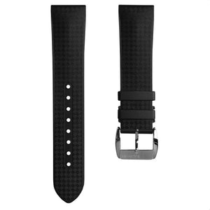 DYKARMBAND - ZULUDIVER - PADDED TROPICAL DIVE - ROYAL STRAPS