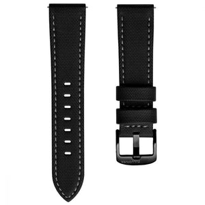 SAIL STRAP - BLACK PVD BUCKLE - ROYAL STRAPS