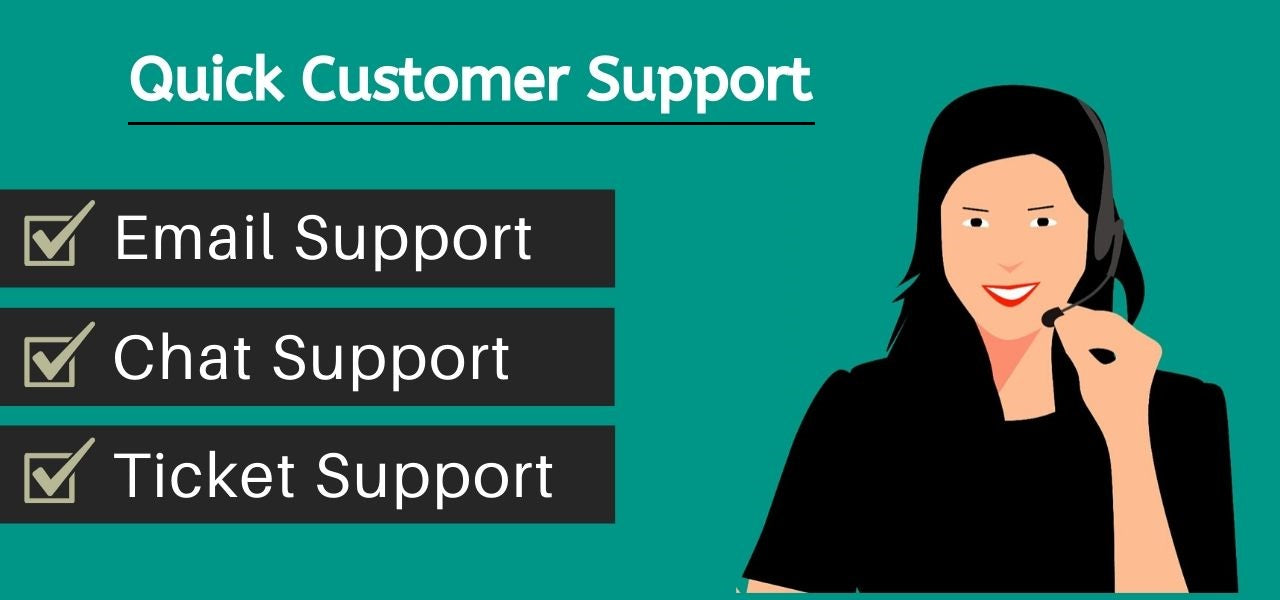 Million Plaza Quick Customer Support - Chat, Email And Ticket