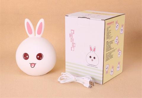 Rabbit LED Light Lamp