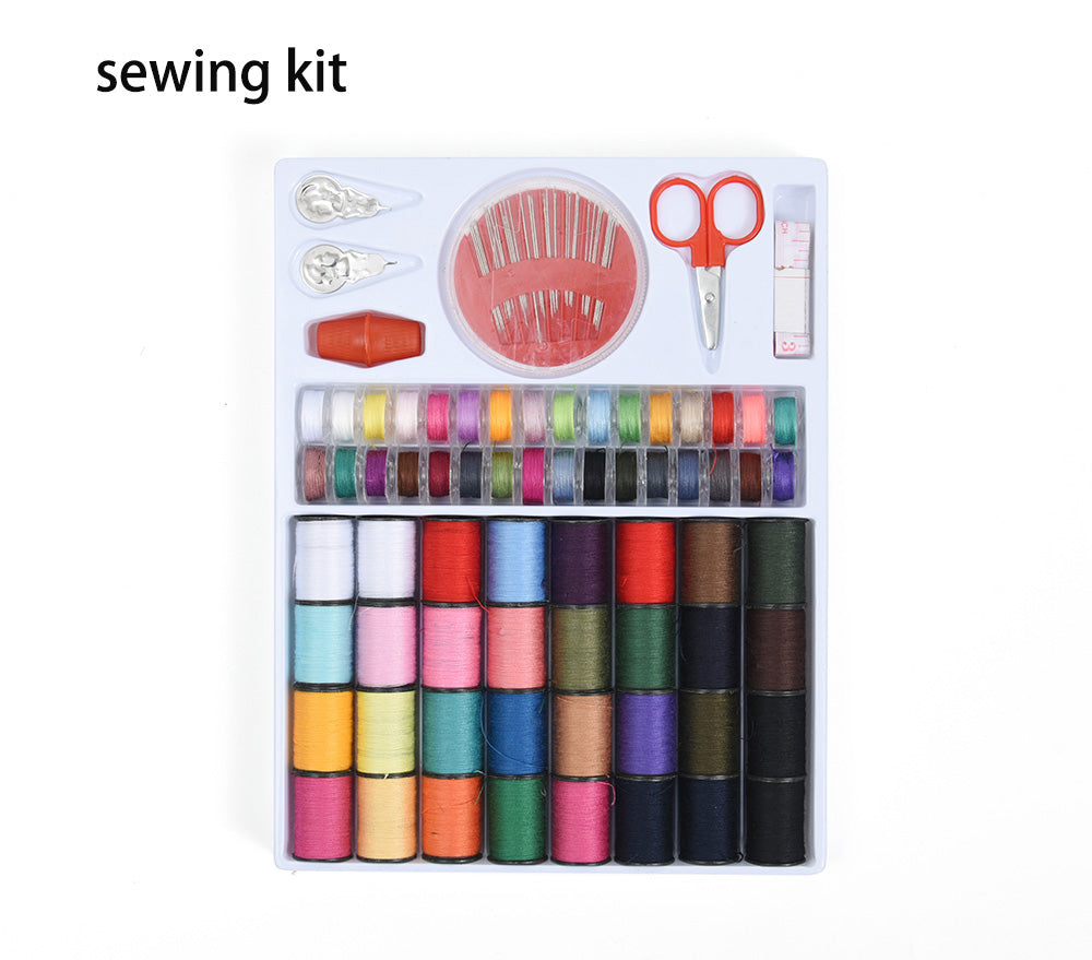 Sewing Machine (FREE - Kit & Table) Sewing Kit - Million Plaza
