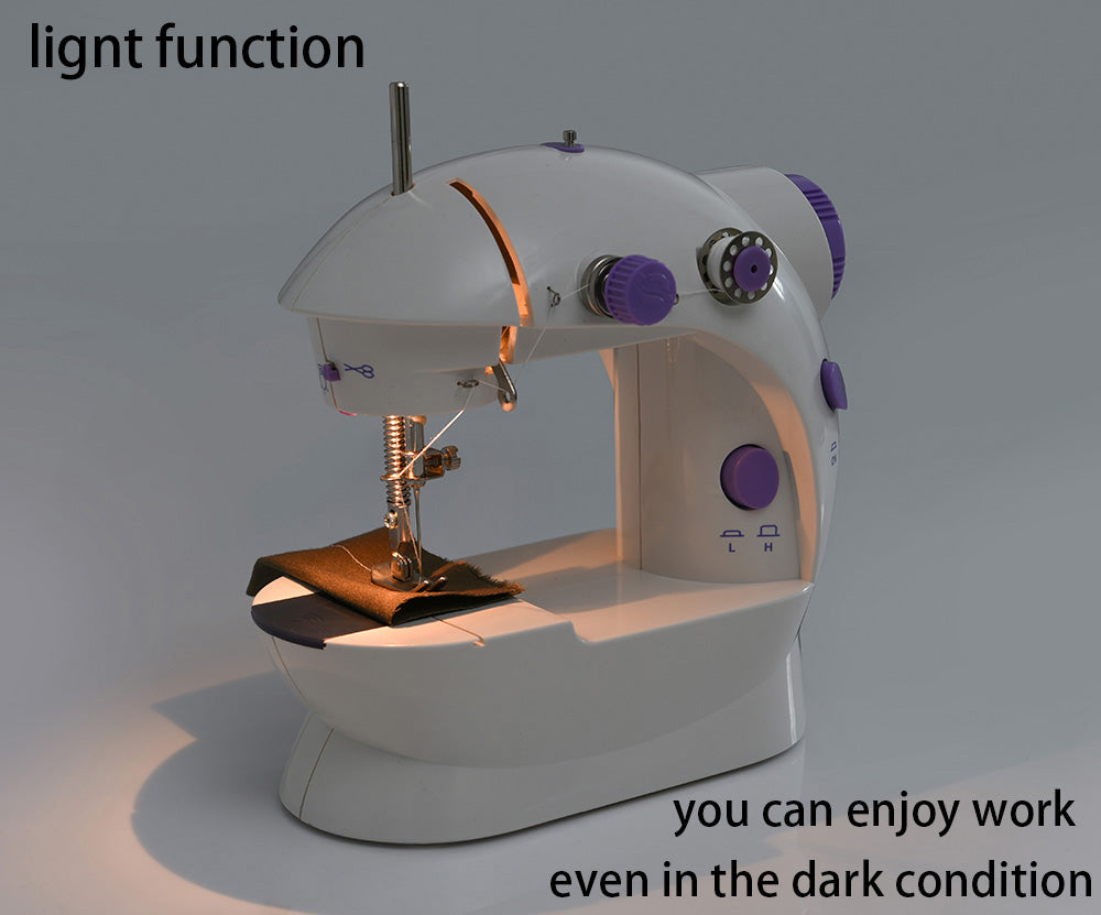 Sewing Machine (FREE - Kit & Table) Night Light Function - Million Plaza
