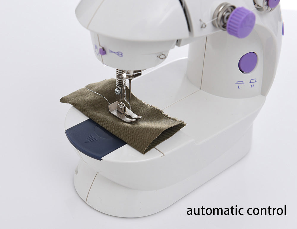 Sewing Machine (FREE - Kit & Table) Automatic Control - Million Plaza