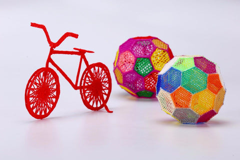 cycle and footboll 3d printing pen   - Million Plaza