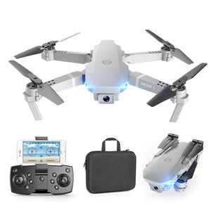 Domain Drone 2 Pro - 4K, 1080P, 720P Camera | With 1, 2 and 3 Battery Options - Million Plaza