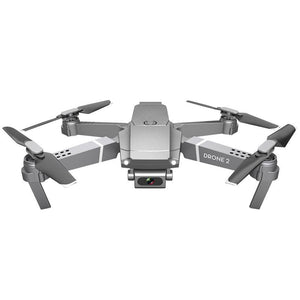 Drone 2 Pro - 4K, 1080P, 720P Camera | With 1, 2 and 3 Battery Options - Million Plaza