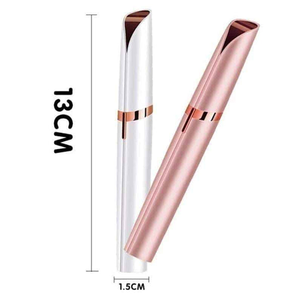 Electric Eyebrow Trimmer Makeup - Million Plaza