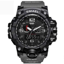 Load image into Gallery viewer, Men Military Watch With Waterproof - Million Plaza