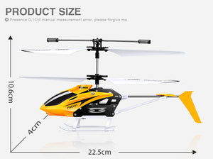 Syma Official Remote Control Helicopter Toy - Million Plaza