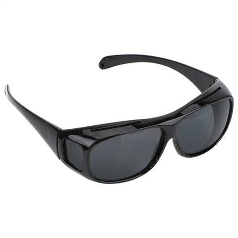 Night Vision Glasses For Driving | UV Protection Sunglasses | Gray - Million Plaza