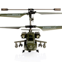 Load image into Gallery viewer, SYMA Official S109G RC Helicopter Toys - Army Green - Million Plaza