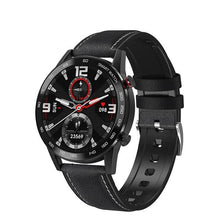 Load image into Gallery viewer, Sanlepus Business Smart Watch Bluetooth Call Smartwatch Men Sport Fitness Bracelet Clock For Android Apple IOS - Million Plaza