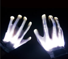 Load image into Gallery viewer, LED Light Gloves - Million Plaza