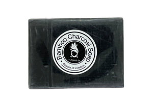 Bamboo Charcoal Soap | 100g original YLKgood anti-bacterial anti-acne soap - YLKgood