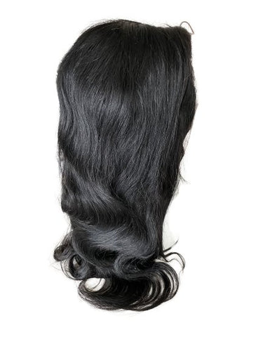 Body wave lace front human hair wig / Echthaar Perücke - YLKgood