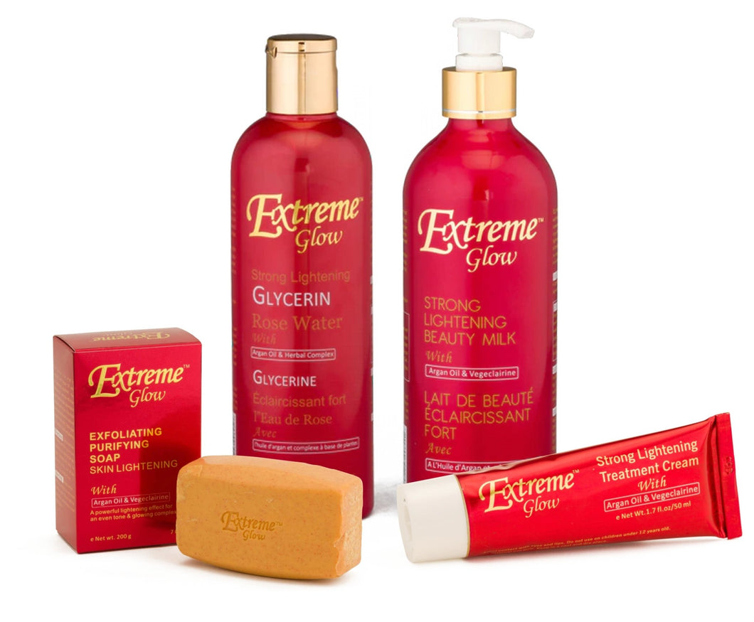Extreme Glow Strong Ligthening Set - YLKgood