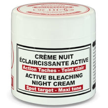 Load the picture into the gallery viewer, HT26 Active Bleaching Night Cream 80ml - YLKgood