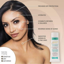 Load the image into the gallery viewer, Makari Naturalle Multi-Action Extreme Toning Face Cream SPF 15 - YLKgood