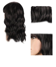 Load the picture into the gallery viewer, black wig - YLKgood