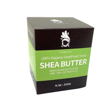 Load the picture into the gallery viewer, Shea Butter - YLKgood
