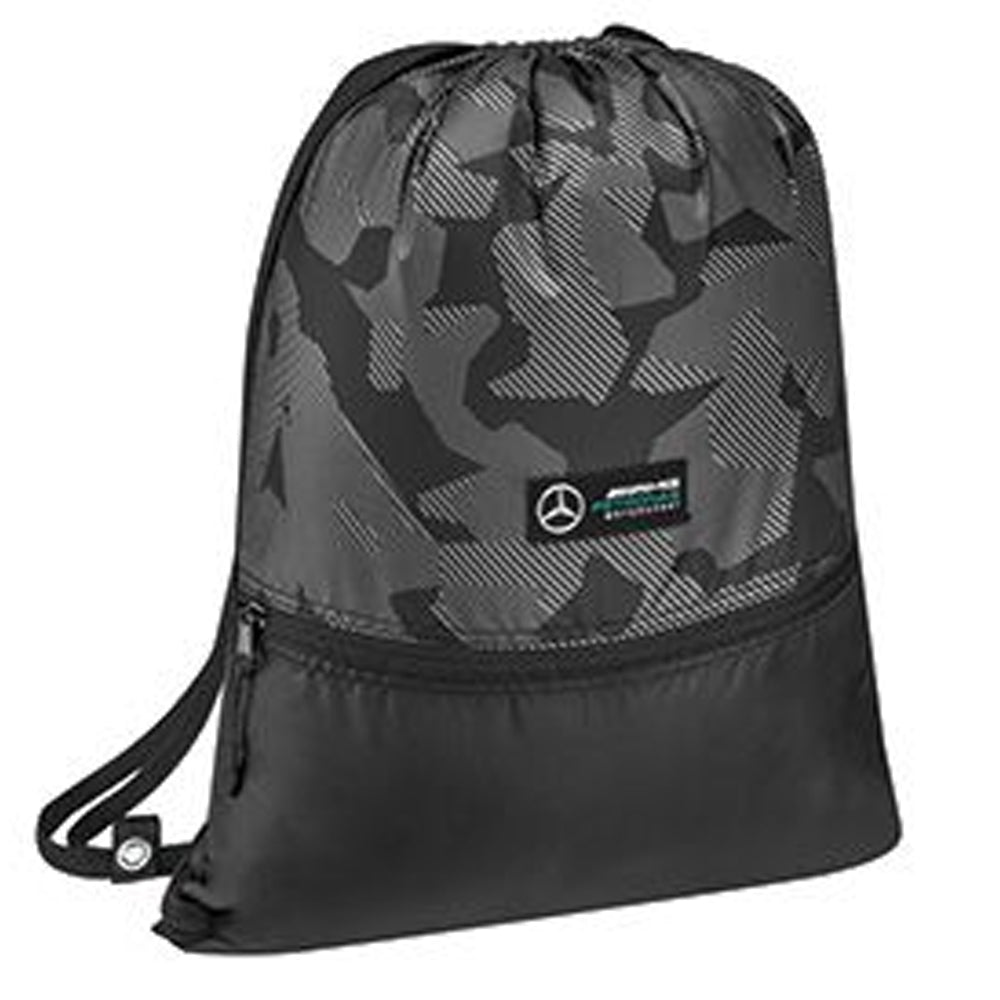 Mercedes-AMG Petronas Sports Bag