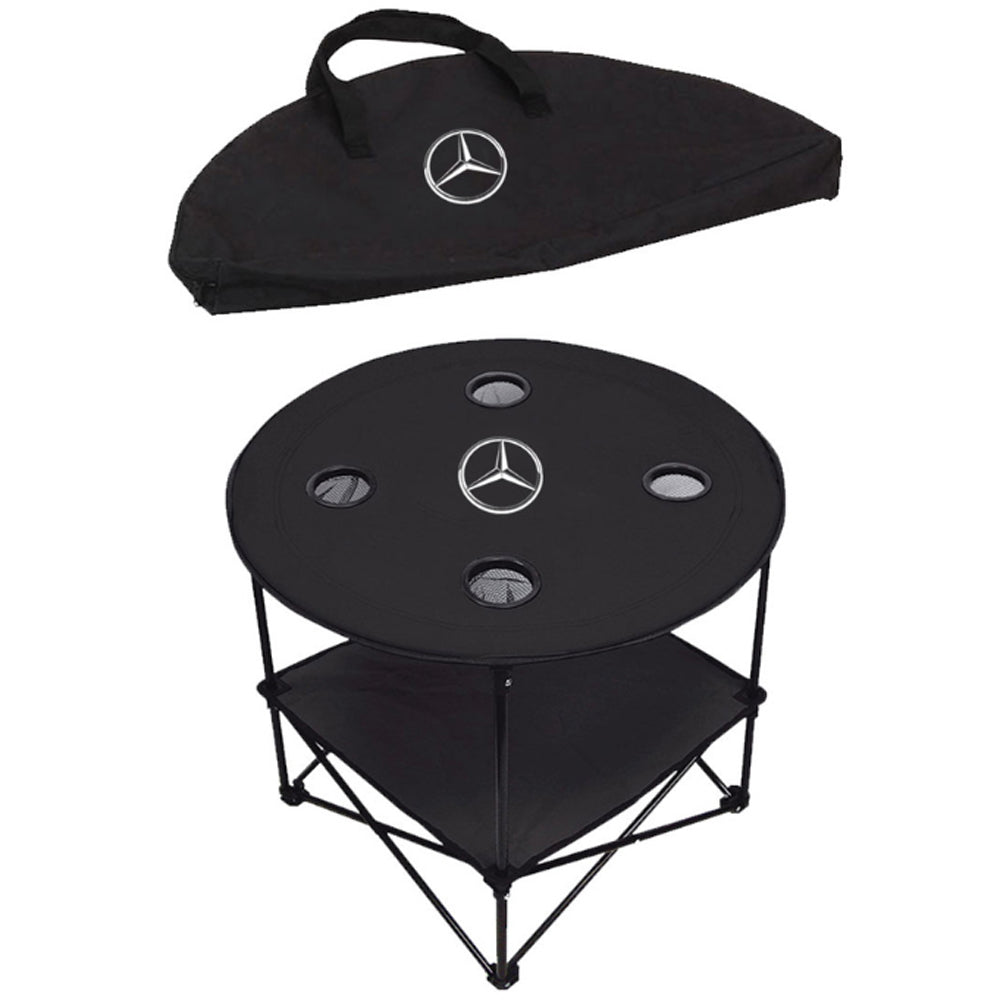 Mercedes-Benz Folding Table