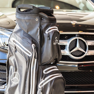 Mercedes-Benz Golf Bag by COBRA