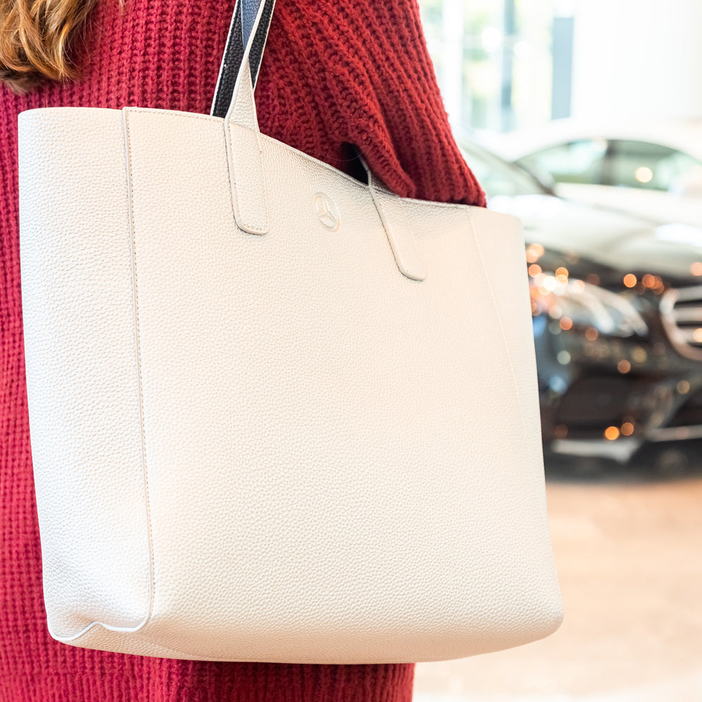 Mercedes-Benz Leather Purse