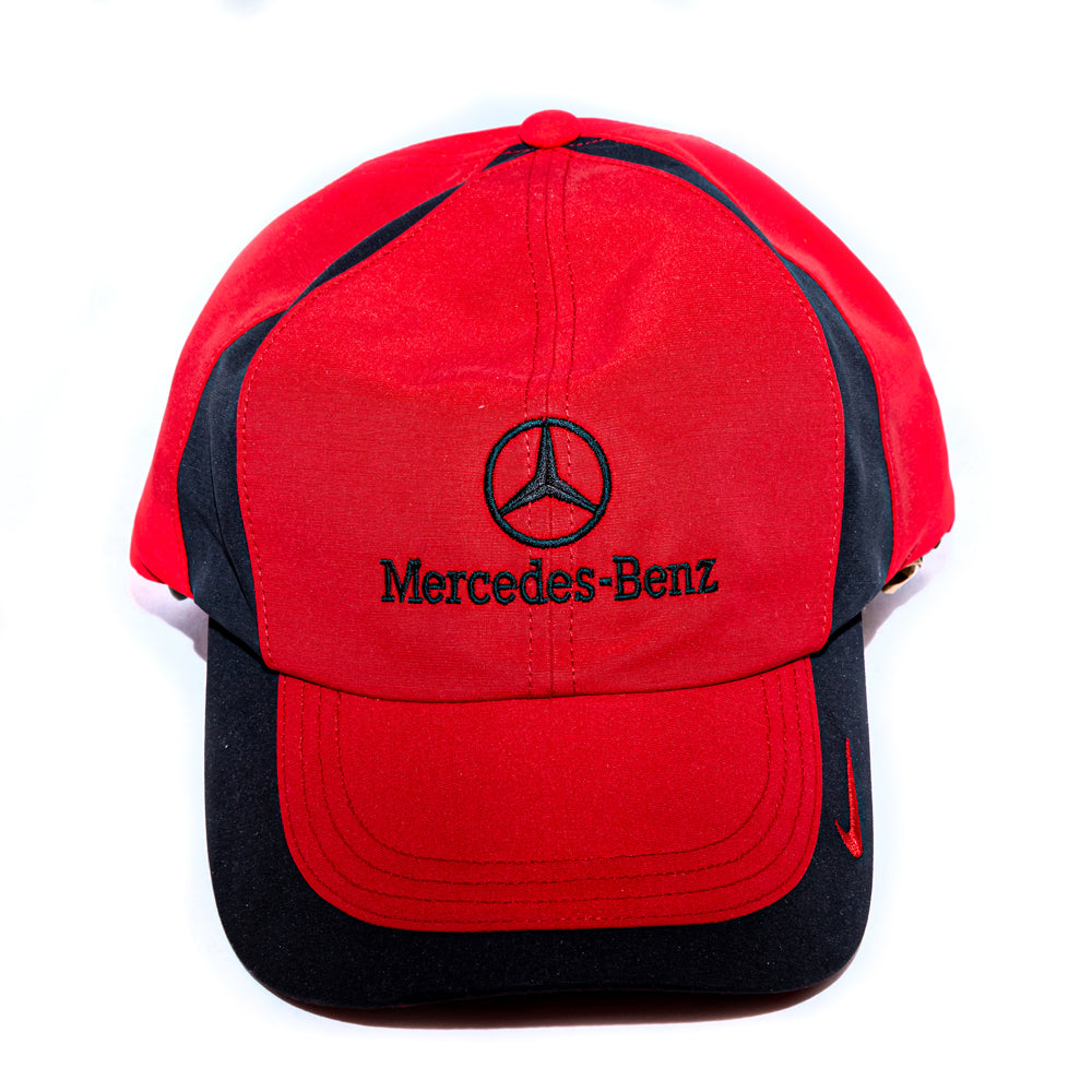 Mercedes-Benz Nike Golf Hat