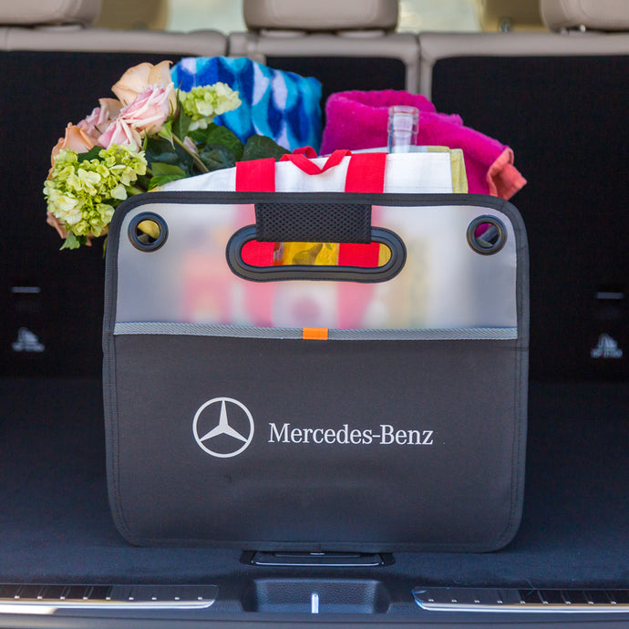 Mercedes-Benz Trunk Organizer