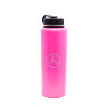 Mercedes-Benz Thermal Wide Mouth Water Bottle