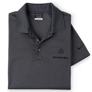 Mercedes-Benz Golf Shirt