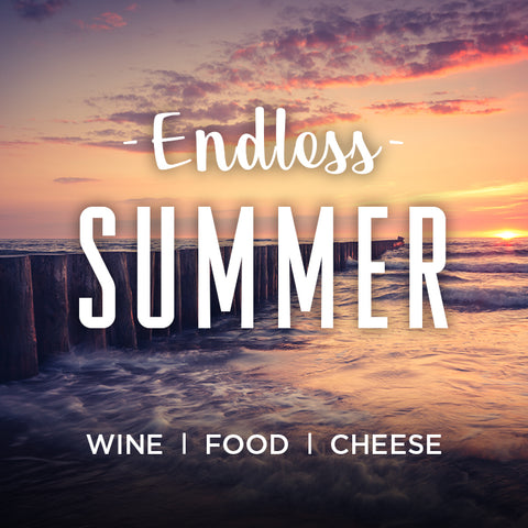 ENDLESS SUMMER WINE & FOOD