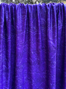 Purple Rose Spandex AOSS