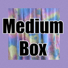 Load image into Gallery viewer, Tie Dye Mystery Box