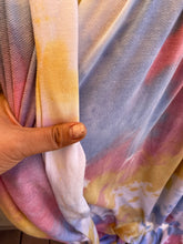 Load image into Gallery viewer, San Clemente French Terry Tie Dye