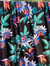 Load image into Gallery viewer, Paradise Floral Rayon Spandex