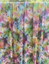 Load image into Gallery viewer, Azalea Tie Dye Mesh