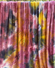 Load image into Gallery viewer, Aurora French Terry Tie Dye