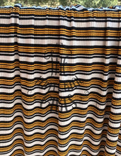 Load image into Gallery viewer, Marigold Stripe Ribbed Knit