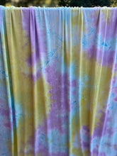 Load image into Gallery viewer, Aruba Tie Dye Brushed DTY