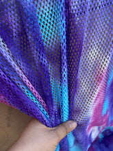 Load image into Gallery viewer, Attina Tie Dye Fishnet