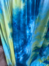 Load image into Gallery viewer, Fiji Tie Dye Brushed DTY